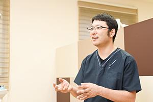 馬橋歯科の予防に対する考え方