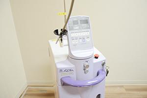 歯科用レーザー