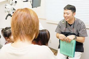 成長発育矯正(顎顔面矯正)が受けられる年齢/治療期間に関して