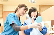 歯科衛生士の方へ